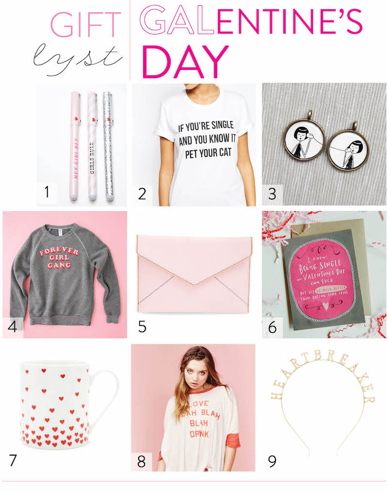 GALentines Day Gift Lyst